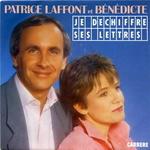 PATRICE LAFFONT ET BENEDICTE