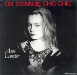 Ann Lanster - On s'ennuie chic chic