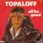 Patrick Topaloff - Ali be good