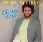 Pierre Bertrand - Un air d'été