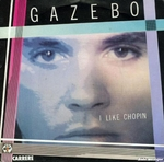 Gazebo - I like Chopin