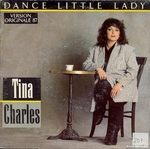 Tina Charles - Dance little lady (remix 1987)