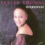 Evelyn Thomas - Masquerade