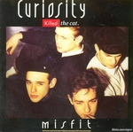 Curiosity Killed The Cat - Misfit