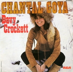 Chantal Goya - Davy Crockett