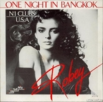 Robey - One night in Bangkok