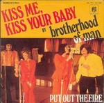 Brotherhood of Man - Kiss me, kiss your baby