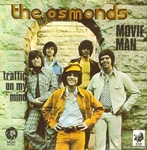 The Osmonds - Movie man