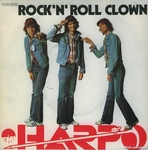 Harpo - Rock 'n' roll clown