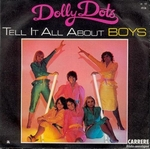 Dolly Dots - Tell it all about boys