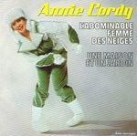 Annie Cordy - L'abominable femme des neiges
