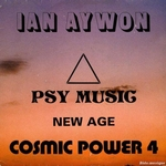 Ian Aywon - Cosmic power 4