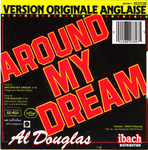 Al Douglas - Around my dream