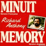 Richard Anthony - Minuit