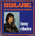 Tony Ribeiro - Si tu as raté le train