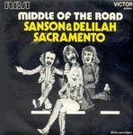 Middle Of The Road - Sanson and Delilah