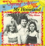 Spring Affair - My homeland
