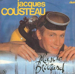 Plastic Bertrand - Jacques Cousteau