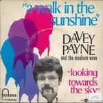 Davey Payne and The Medium Wave - A walk in the sunshine
