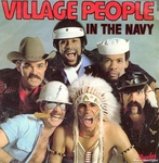 Village People - Manhattan woman