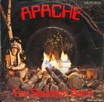 The Seebach Band - Apache