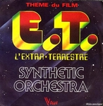 Synthetic Orchestra - E.T. l'extra terrestre