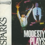 Sparks - Modesty Plays