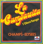 Champs Elysees - La Cumparsita