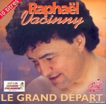 Rapha�l Vacinny - Promotion album