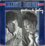 Richard Cocciante et Fabienne Thibeault - Question de feeling