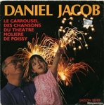 Daniel Jacob - Le Carrousel des chansons du th��tre Moli�re de Poissy