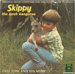Générique Série - Skippy, the bush kangaroo