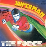 The Force - Superman