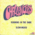 Challengers - Running in the dark