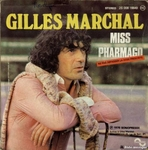 Gilles Marchal - Miss pharmago