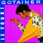 Richard Gotainer - Le Youki