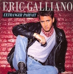 �ric Galliano - L'�tranger parfait
