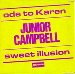 Junior Campbell - Sweet illusion