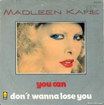 Madleen Kane - You can