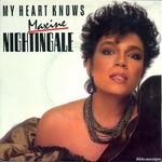 Maxine Nightingale - My heart knows