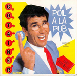 Richard Gotainer - Pub Saupiquet