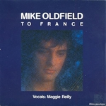 Mike Oldfield et Maggie Reilly - To France