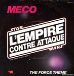 Meco - The Empire strikes back : Darth Vader / Yoda's theme