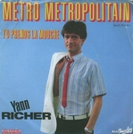 Yann Richer - Métro métropolitain