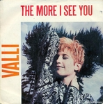 Valli - The more I see you