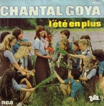 Chantal Goya - L'Été en plus