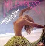 MTL Express - Disco City