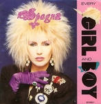 Spagna - Every girl and boy