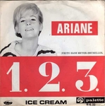 Ariane - Ice cream