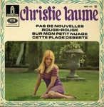 Christie Laume - Rouge - rouge